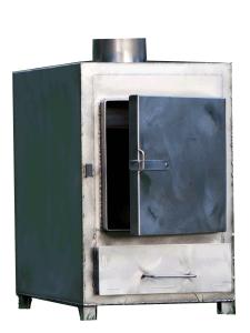 External-heater