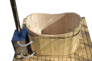 Hot tub bain nordique ofuro