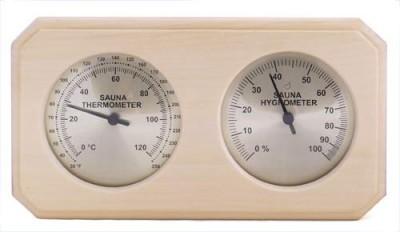Sauna thermo&hygro