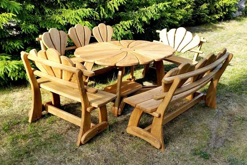 Meuble jardin amazing mobilier jardin pas cher with - Casa meubles de jardin ...