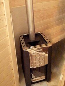 Sauna kota